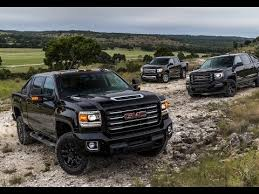 2018 gmc pickup. wonderful pickup 2018 gmc sierra 2500 hd all terrain x review inside gmc pickup