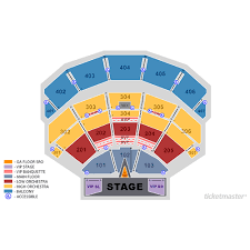 Park Mgm Aerosmith Seating Chart Aerosmith Las Vegas Tickets Aerosmith Park Theater At Park