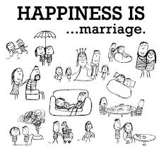 Quotes About Marriage Happiness 40 Quotes Inspiration Cute Marriage Quotes