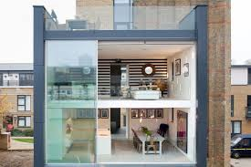 Water Tower Homes Stunning Water Tower Conversion In London