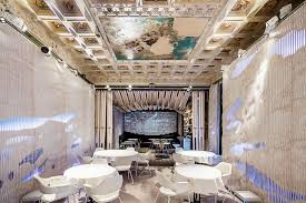 Interior Design Awards 2017 The Top Interior Designs Of 2017 Are Announced At The Sbid