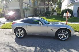 Yes Theres A Pontiac Solstice Coupe Autotrader