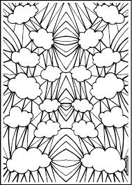 Coloring Pages Of Patterns Vegetable Garden Coloring Pages Pictures