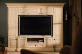 entertainment centers for flat screen tvs. Stylish Entertainment Centers For Flat Screen Tvs Media Storage Dura Supreme Cabinetry