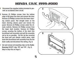 honda car radio stereo audio wiring diagram autoradio connector honda civic radio wiring colors at 99 Honda Civic Stereo Wiring Diagram