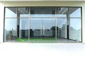 commercial entry door glass entry doors glamorous glass door entry design whole commercial glass commercial entry door