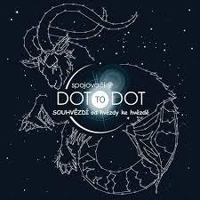 Spojovačky Dot To Dot Souhvězdí