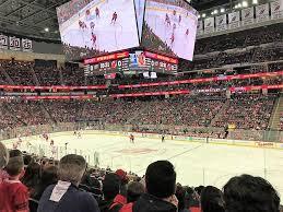 Prudential Center New Jersey Devils Stadium Journey