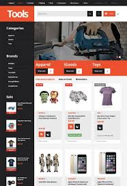Website Templates Simple 28 Responsive Ecommerce Templates For High Converting Websites