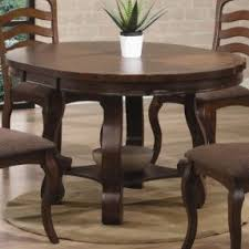 round dining room sets with leaf. Round Dining Table With Butterfly Leaf 1 Room Sets I