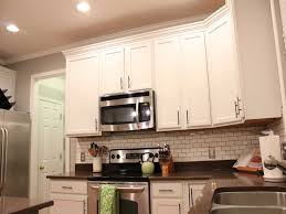 Door Handles For Kitchen Units Where To Put Knobs On Kitchen Cabinets