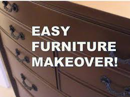 paint furniture without sandingREFINISH FURNITURE WITHOUT SANDING  RustOleum Cabinet