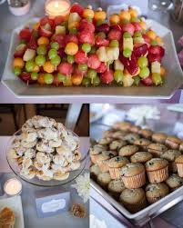 Baby Shower Food Ideas Baby Shower Food What To ServeWhat To Serve At Baby Shower
