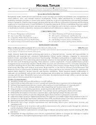 Resume Sample For Business Development Executive Best of Business Development Resume Sample Skywaitressco