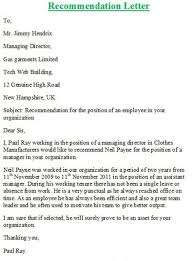 Letter Of Recommendation For Nurses Andone Brianstern Co
