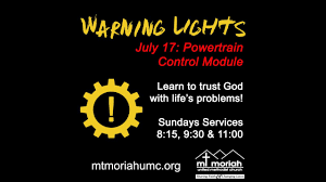 Ford Focus Red Cog Warning Light 071716 Warning Lights Powertrain Control Module Youtube