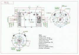m102 motor series wound dc motor