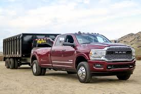 What's New on PickupTrucks.com: We Drive the 2019 Ram 2500 and 3500 ...