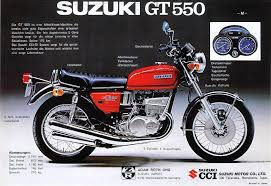 suzuki gt related keywords suggestions suzuki gt long suzuki gt550 brochure scans