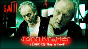 jigsaw saw wallpaper. john kramer jigsaw saw by anthony258 saw wallpaper g