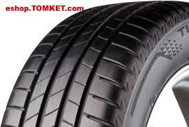 Bridgestone Turanza T005 185/65 R15 H88 - eshop.TOMKET.com/GB