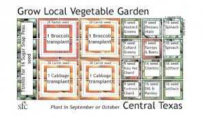 Small Picture Home Vegetable Garden Design Plan The Garden Inspirations