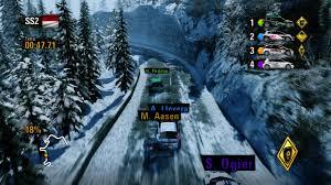 WRC Powerslide pc-ის სურათის შედეგი
