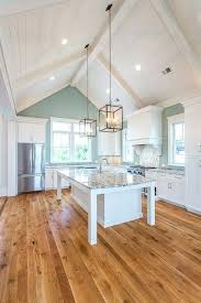 best lighting for cathedral ceilings. Lighting Cathedral Ceilings Ideas Incredible Design Kitchen Vaulted Ceiling Country For Best . L