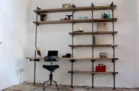 office shelving unit. Brooks Curved Desk And Shelf Unit Office Shelving E