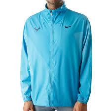 Light Workout Jacket Nike Rafael Nadal Training Jacket Men Blue Light Blue Buy
