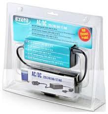 <b>Адаптер Ezetil</b> Compressor <b>Converter</b> 220-240/12 V купить в ...