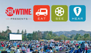 LA's PREMIER Outdoor Movie, Food Truck and Live Music Event Series ...