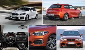 Coupe Series bmw 1 series wheelbase : BMW 1 Series | Caricos.com