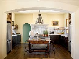 Southern Living Kitchens Yellow Decorating Ideas Southern Living