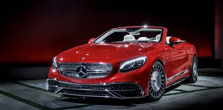 Mercedes-Maybach: News, Pictures & Videos.
