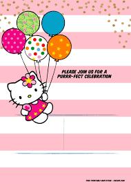 21st birthday invitation templates free printable unique o kitty invitation template portrait mode invitation