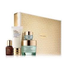 estee lauder protect hydrate for healthy youthful looking skin set