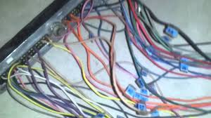 part 4 lsx 5 3l 4l60e wiring harness ls1 vortec youtube Ls Wiring Harness Conversion Ls Wiring Harness Conversion #34 ls wiring harness conversion in kansas