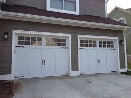 double carriage garage doors. Carriage House Garage Doors Regarding Sears Designs 13 Double O