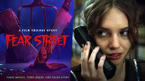 Fear Street' Trilogy Teaser Trailer ...