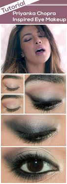 indian makeup tutorial you priyanka chopra inspired eye makeup tutorial with deled steps and pictures indian wedding