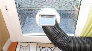 Mobile Klimaanlage Jalousie Kvadra
