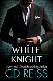 white knight by c d reiss