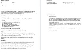 Do You Need A Cover Letter With A Resume Best of What Do You Put On A Resume Resume Enclosure Letter Interesting