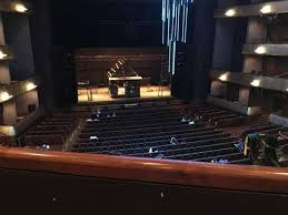 Winspear Opera House Seating Chart Winspear Opera House Section Mezzanine C Row A Seat 19