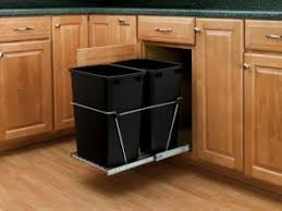 Amazing kitchen cabinet trash can | GreenVirals Style