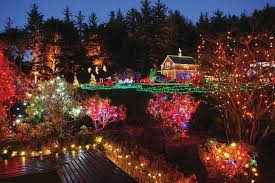 s acres garden holiday lights