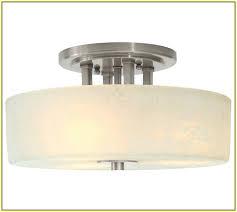 semi flush ceiling lights uk