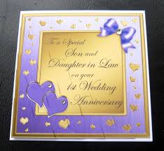 First Wedding Anniversary Wishes To Brother And Sister In Law