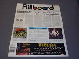 Details About 1982 August 21 Billboard Magazine Hot 100 Charts Rock Pop Music R 1059